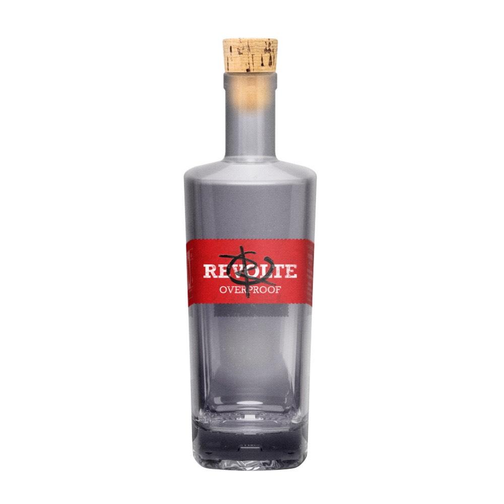 Bottle image of Overproof