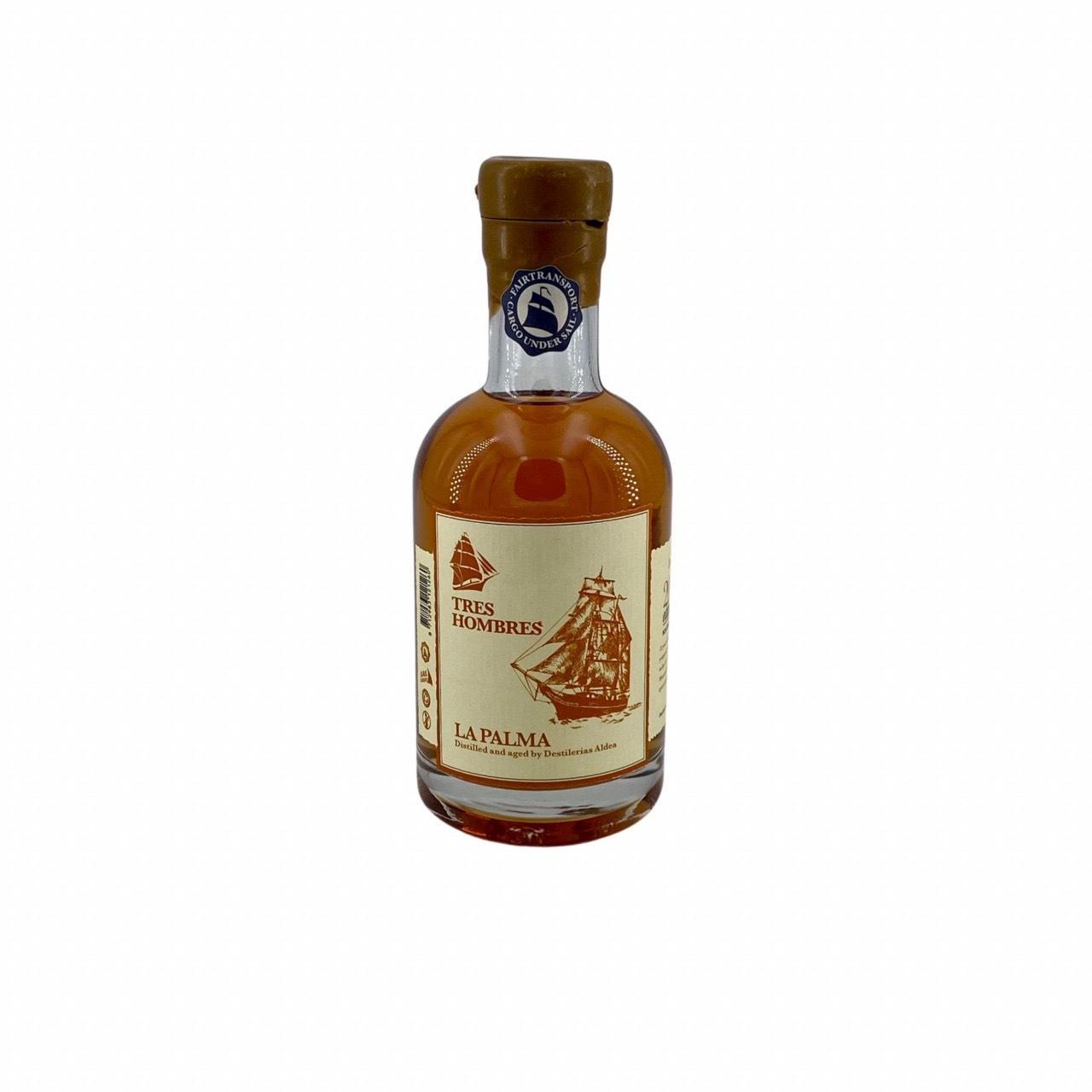 Bottle image of Ed. 37 La Palma Quince