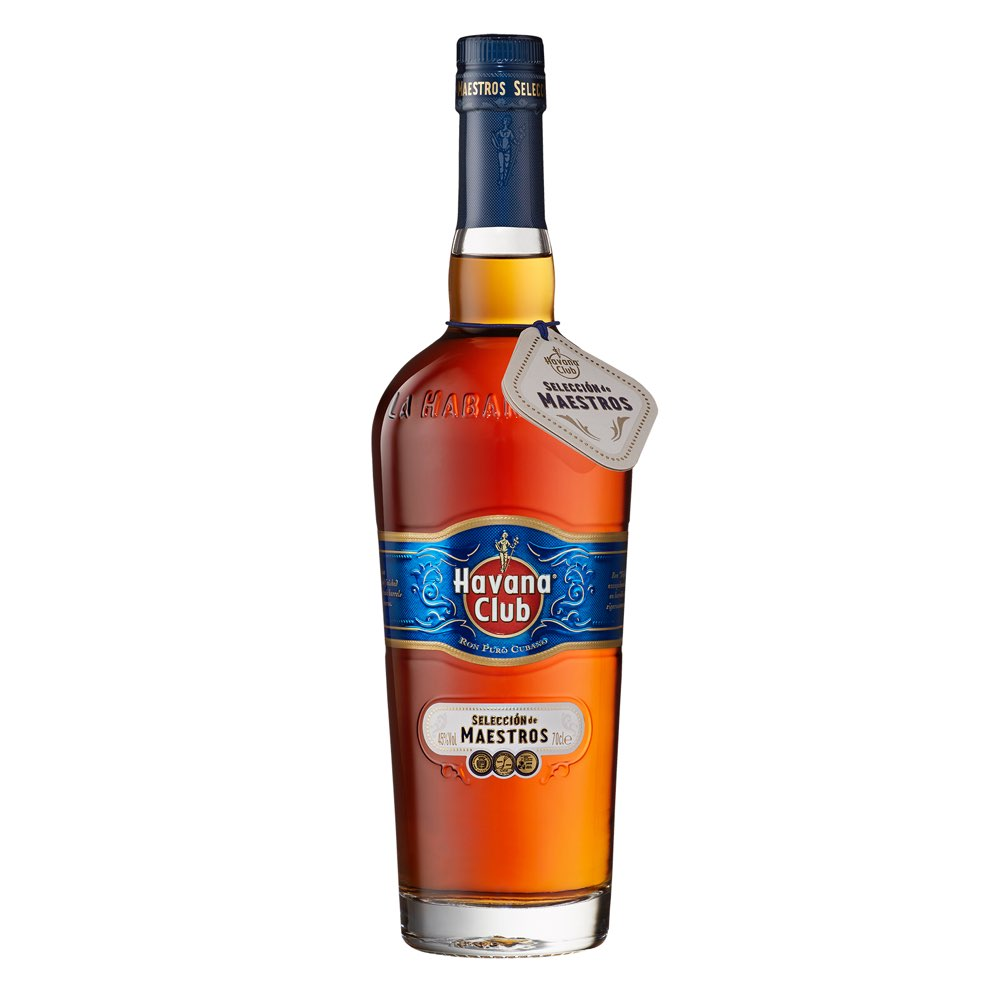 Bottle image of Selección de Maestros