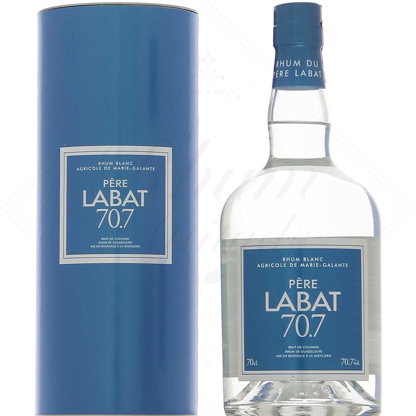 Bottle image of Père Labat Brut de colonne