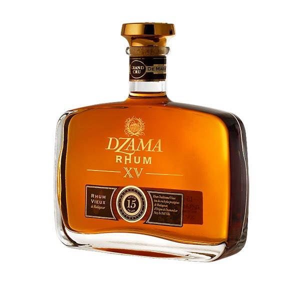 Bottle image of XV Rhum Vieux