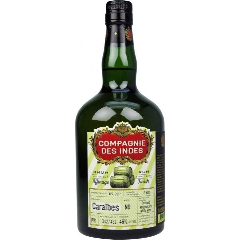 Bottle image of Pernand Vergelesses Finish