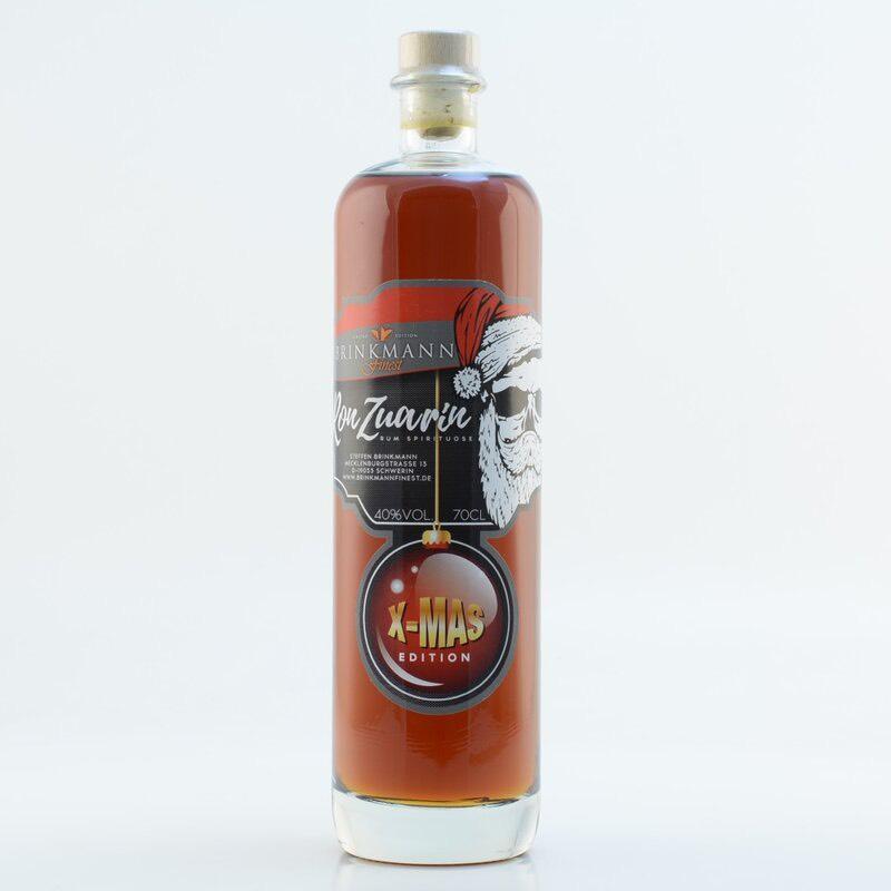 Bottle image of Ron Zuarin Classic