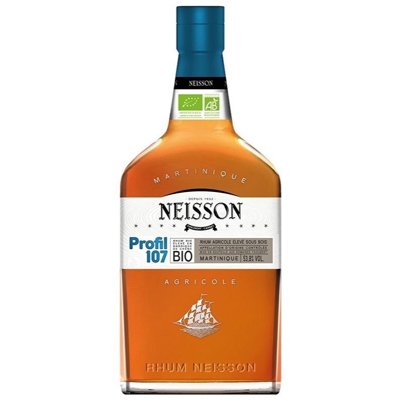 Bottle image of Profil 107 Bio