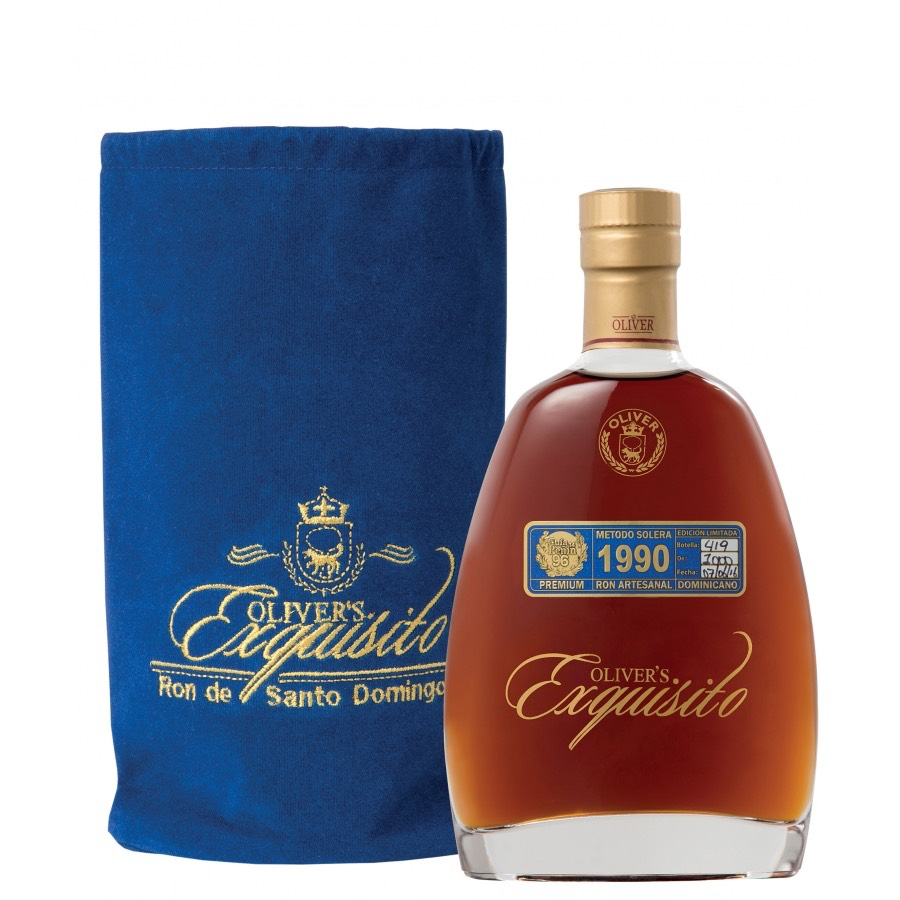 Bottle image of Exquisito