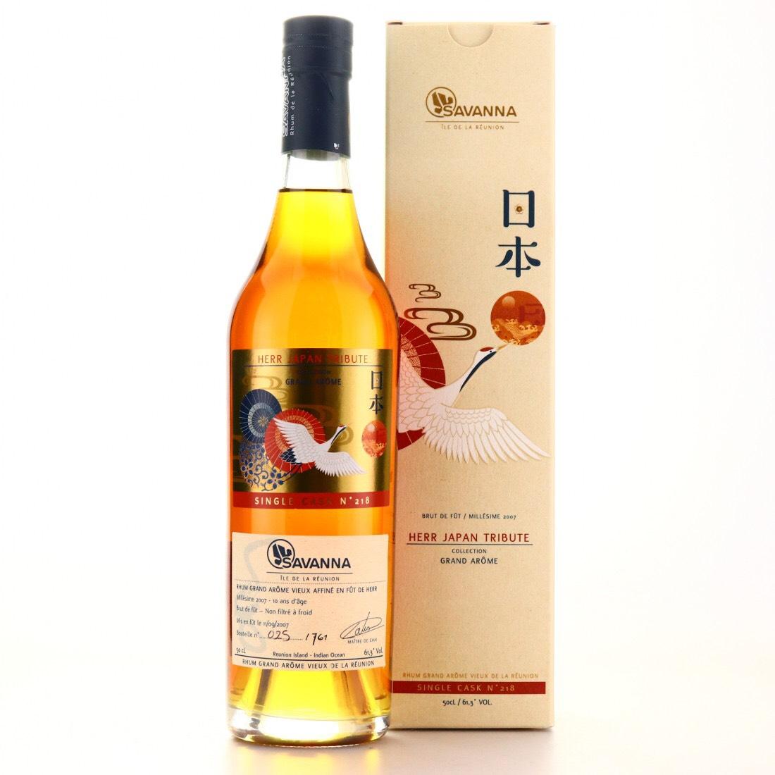 Bottle image of Japan Tribute HERR