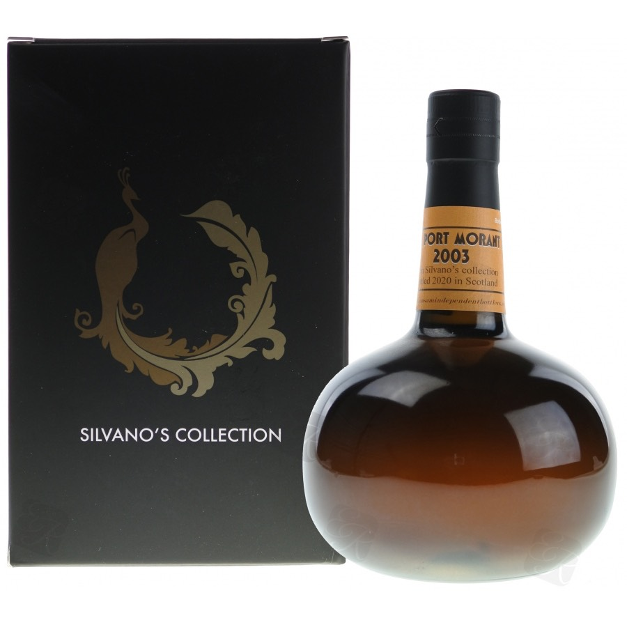 Bottle image of Private Stock of Silvano