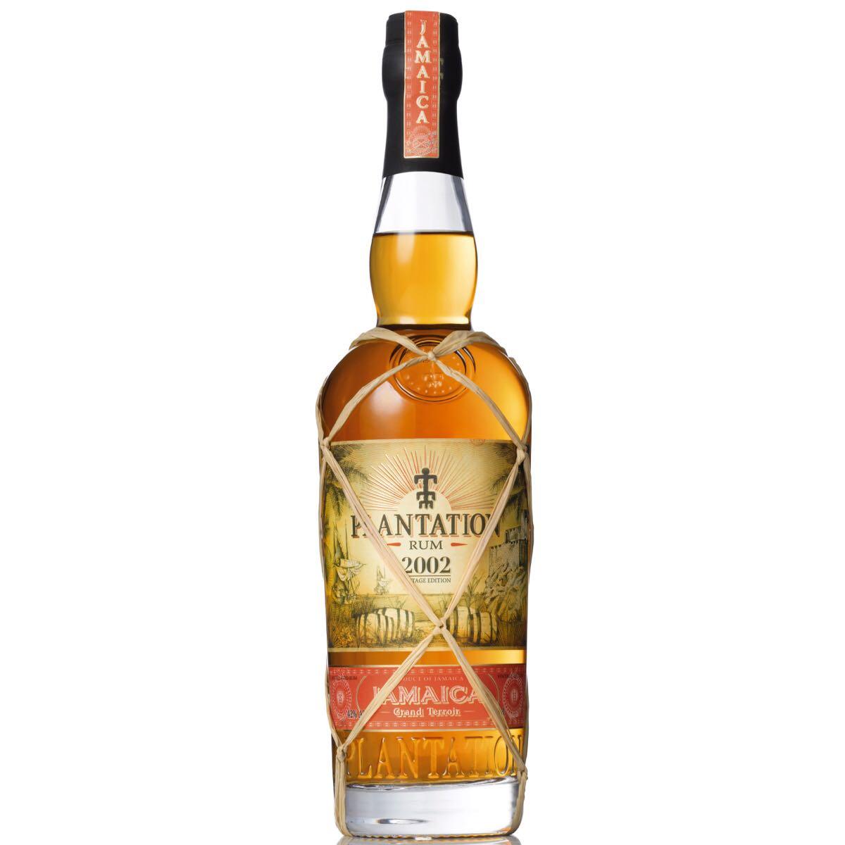 Bottle image of Plantation Jamaica