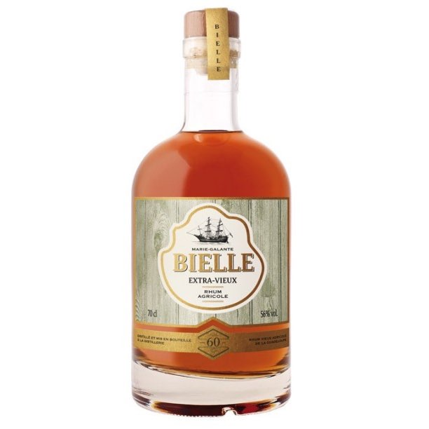 Bottle image of Extra Vieux Small Batch