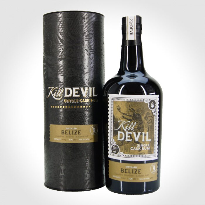 Bottle image of Kill Devil