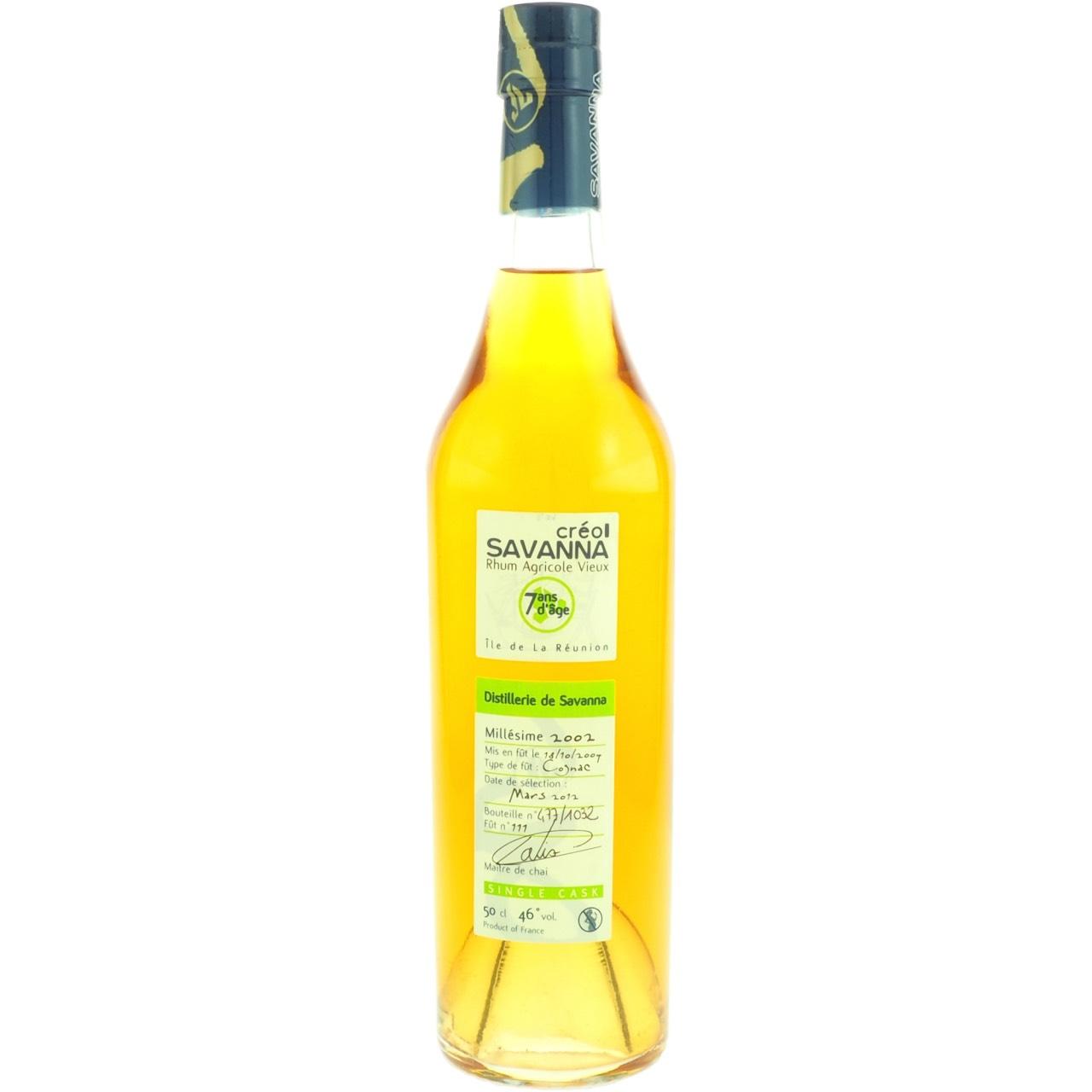 Bottle image of Créol