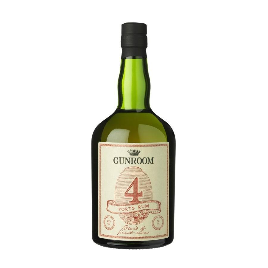 Bottle image of Gunroom 4 Ports Rum