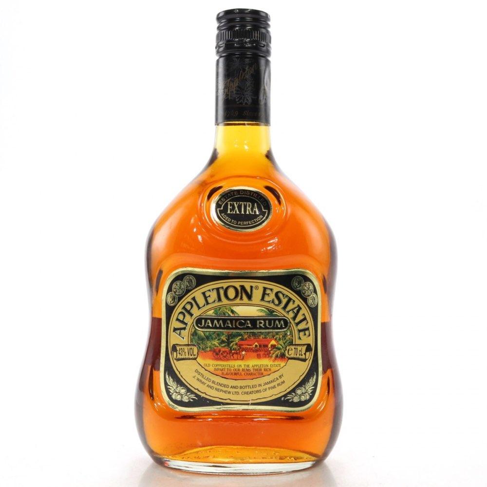 Bottle image of Extra