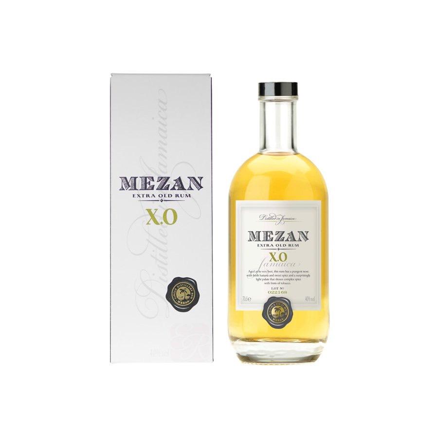 Bottle image of Jamaica XO Extra Old