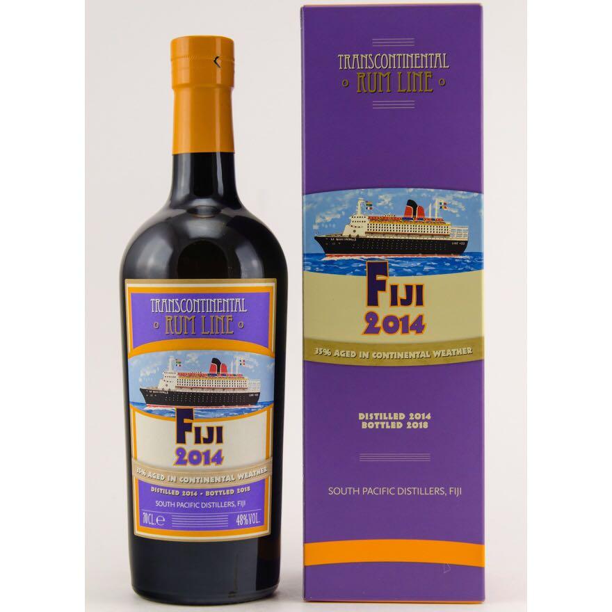 Bottle image of Fiji