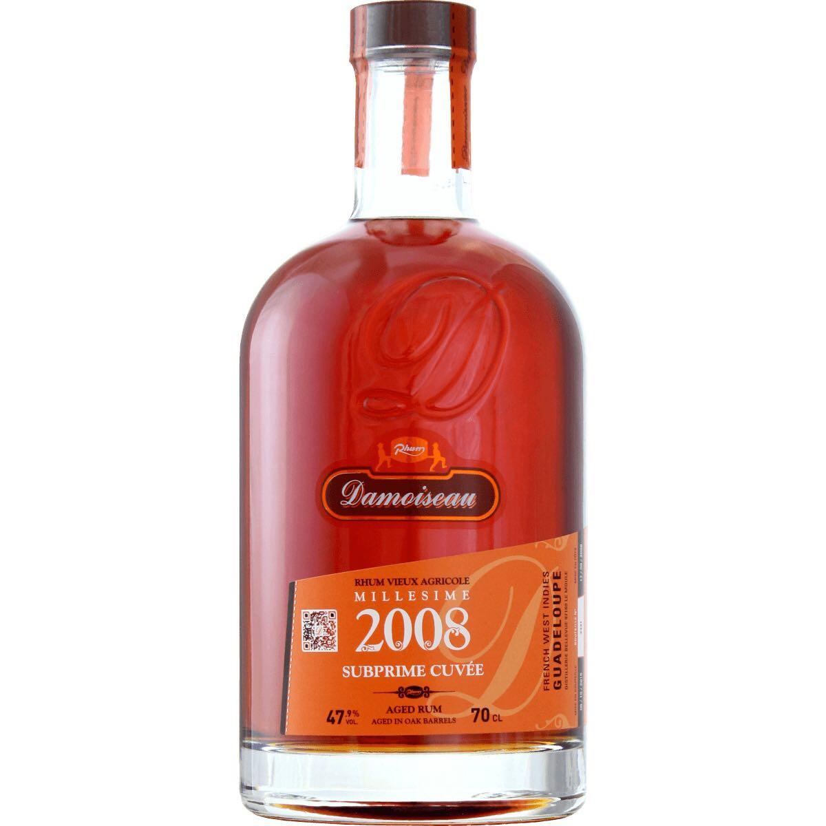 Bottle image of Subprime Cuvée