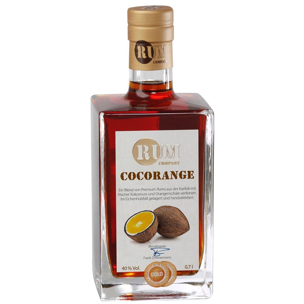 Bottle image of Cocorange