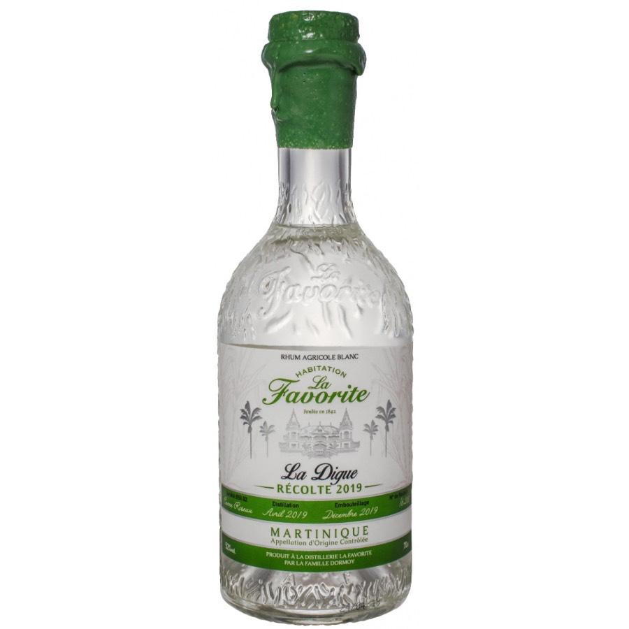 Bottle image of La Digue Récolte