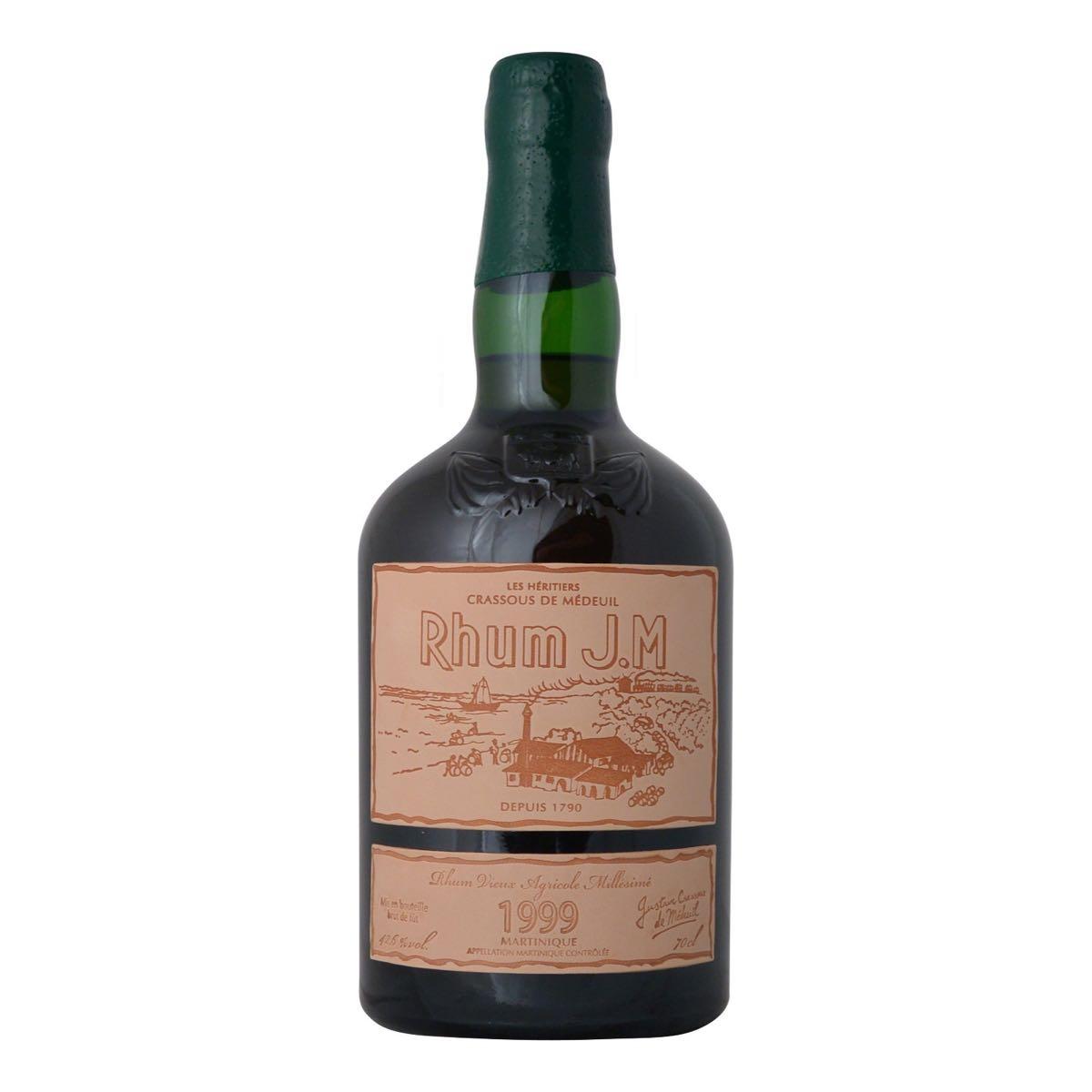 Bottle image of 1999