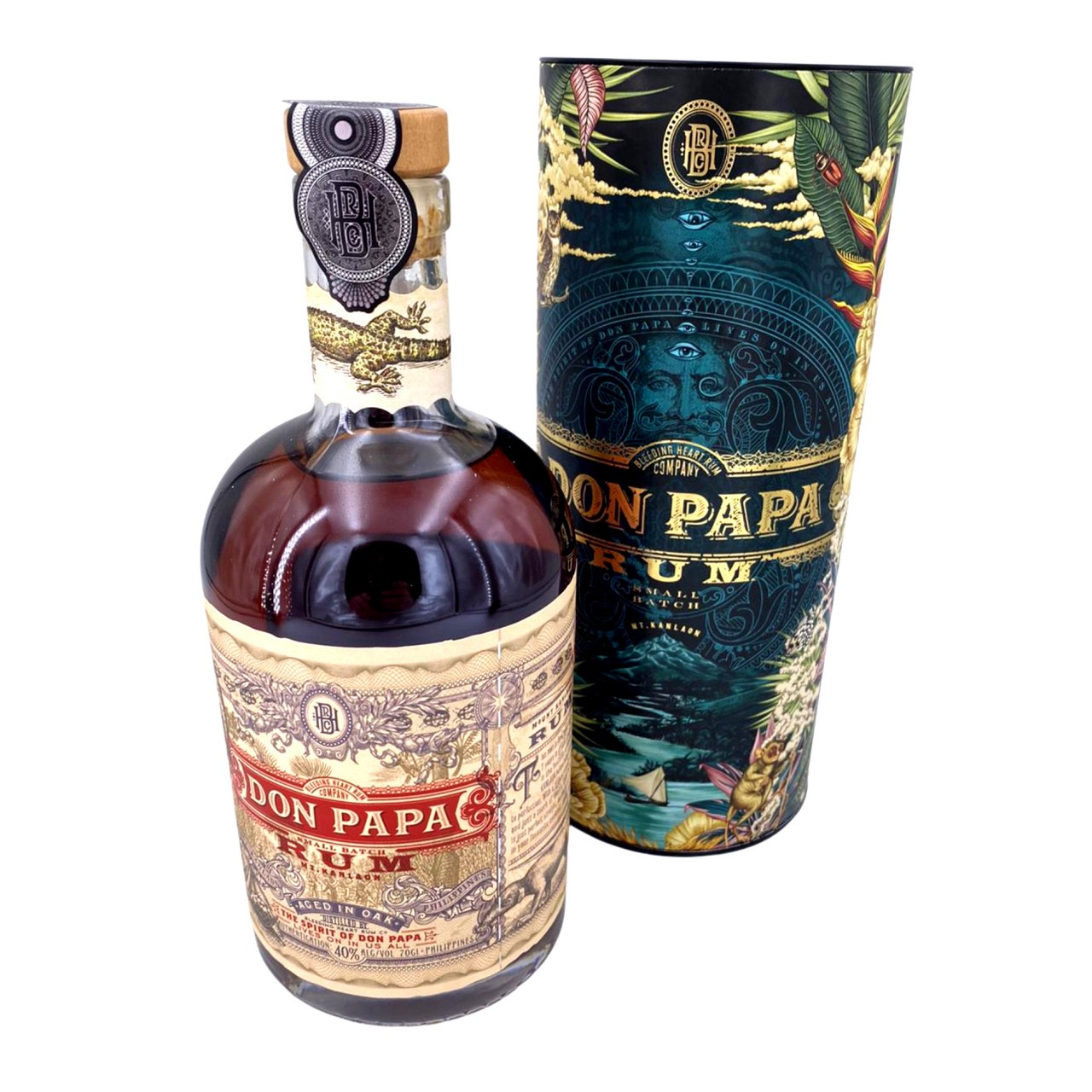 Bottle image of Don Papa Special Edition Cosmic