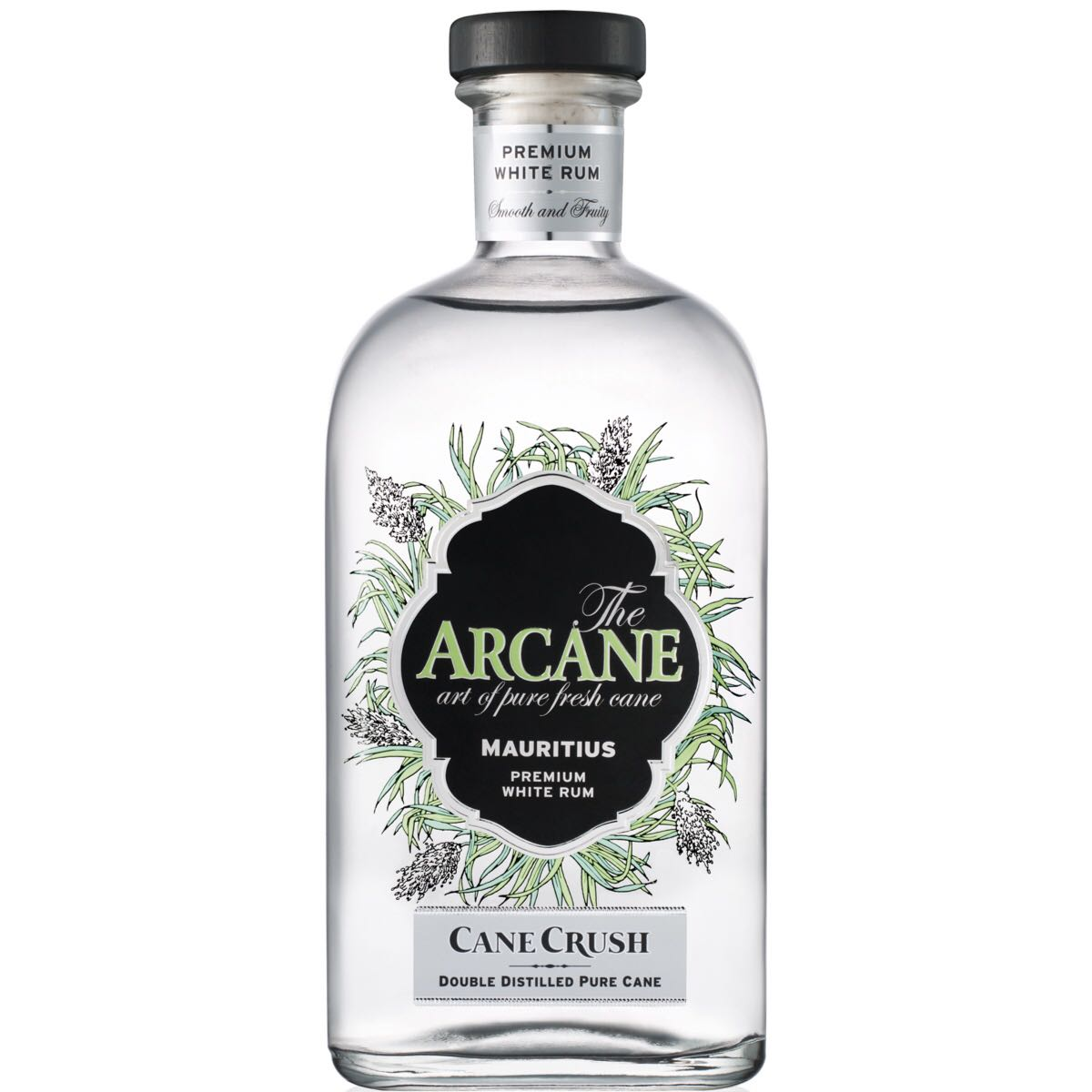 Bottle image of Arcane Cane Crush