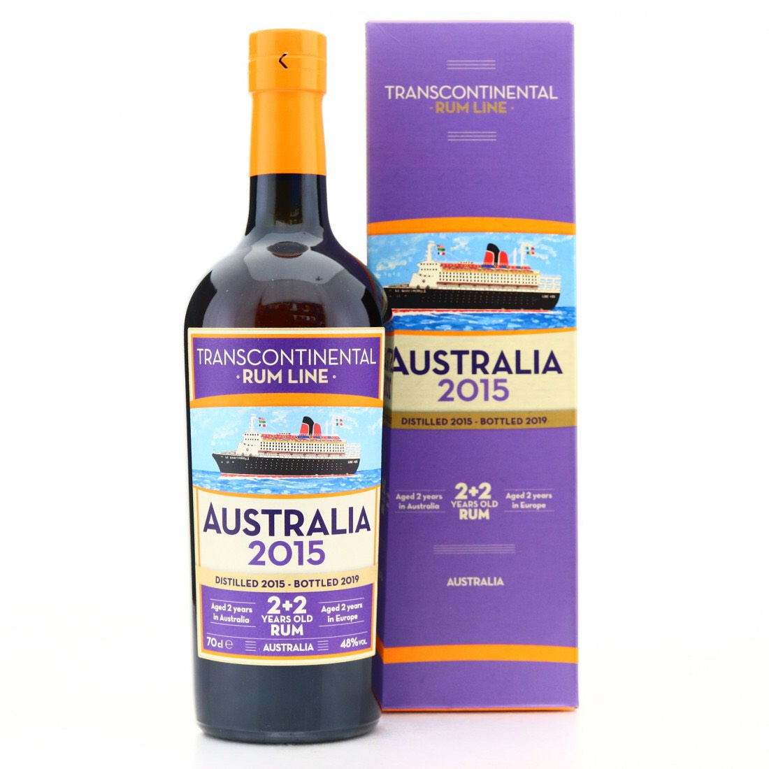 Bottle image of Australia