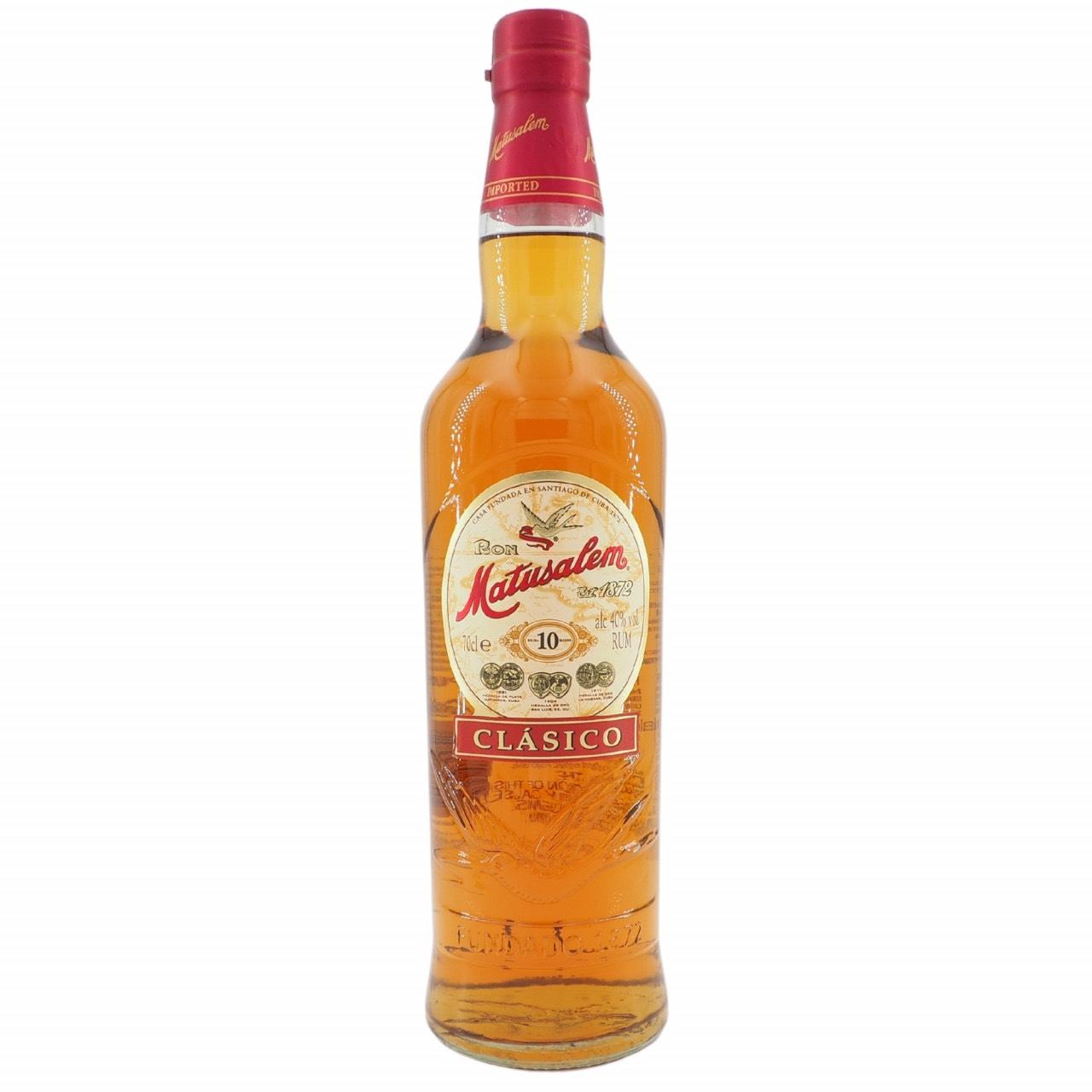 Bottle image of Clásico