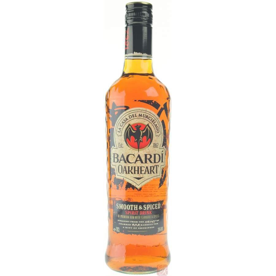 Bottle image of Oakheart