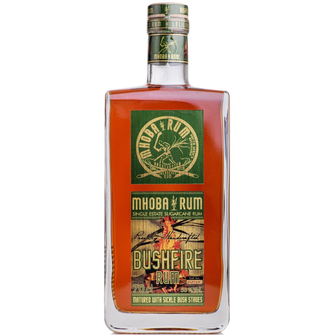 Bottle image of Bushfire