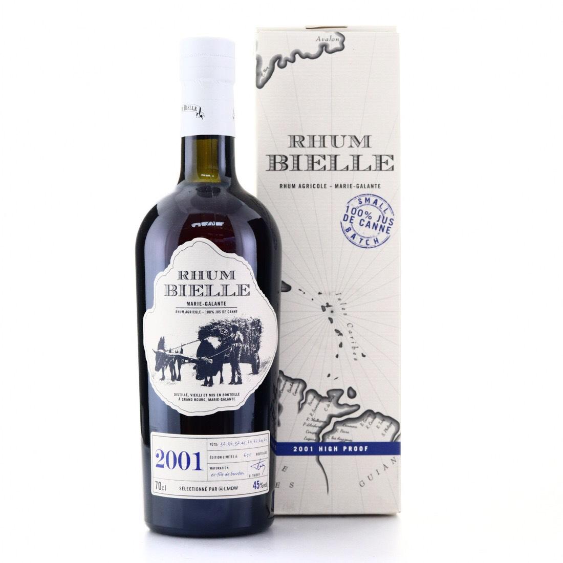 Bottle image of LMDW