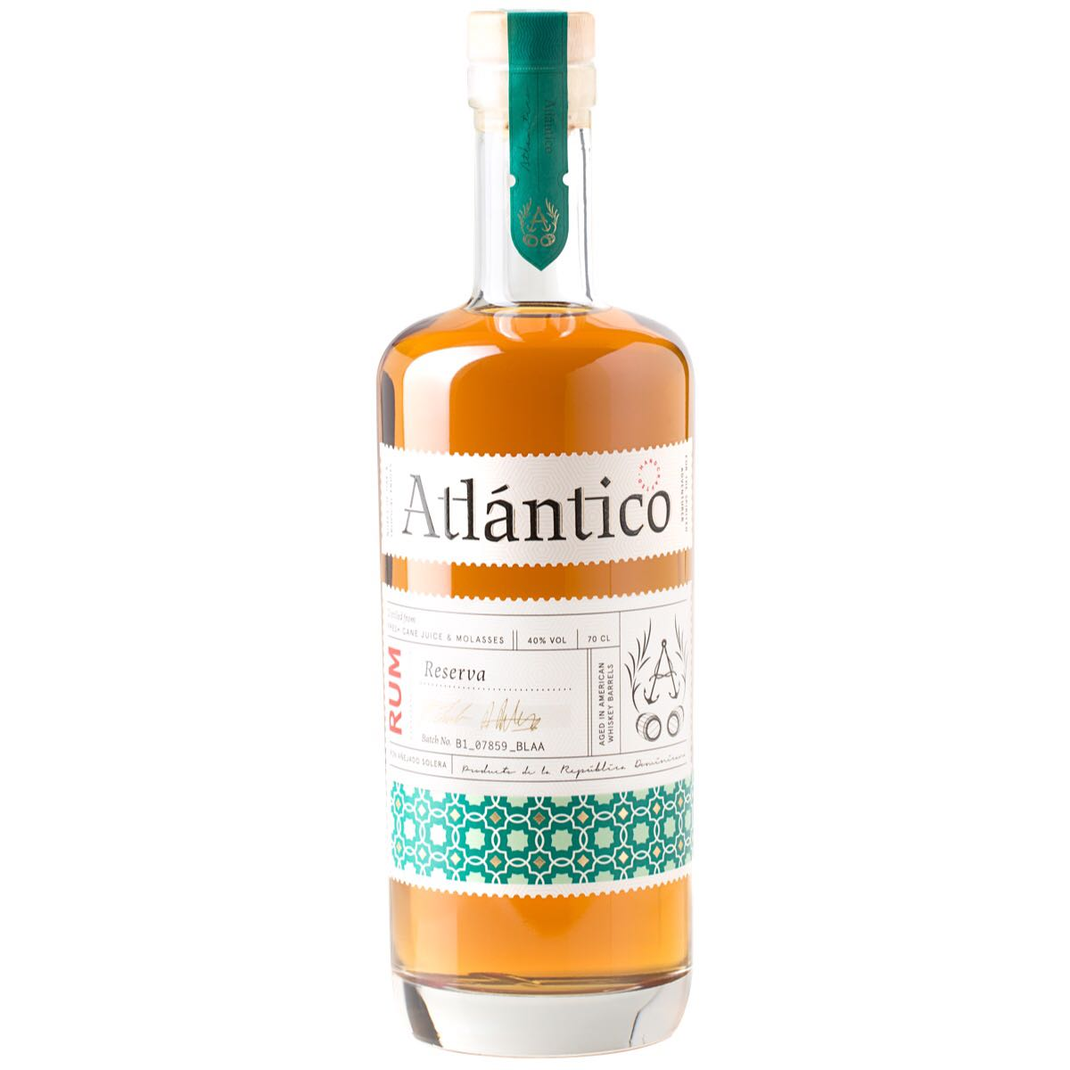 Bottle image of Atlantico Reserva