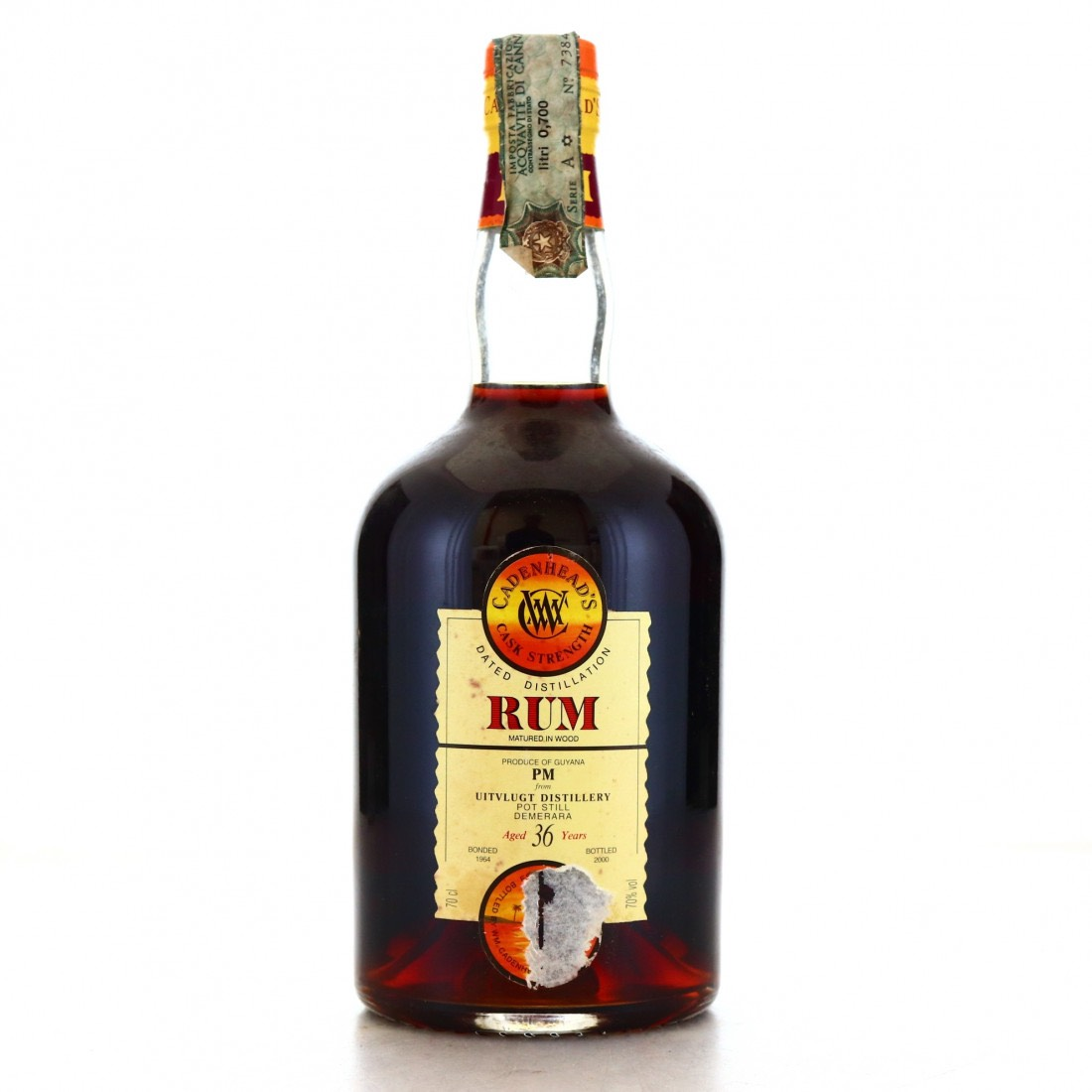 Bottle image of PM