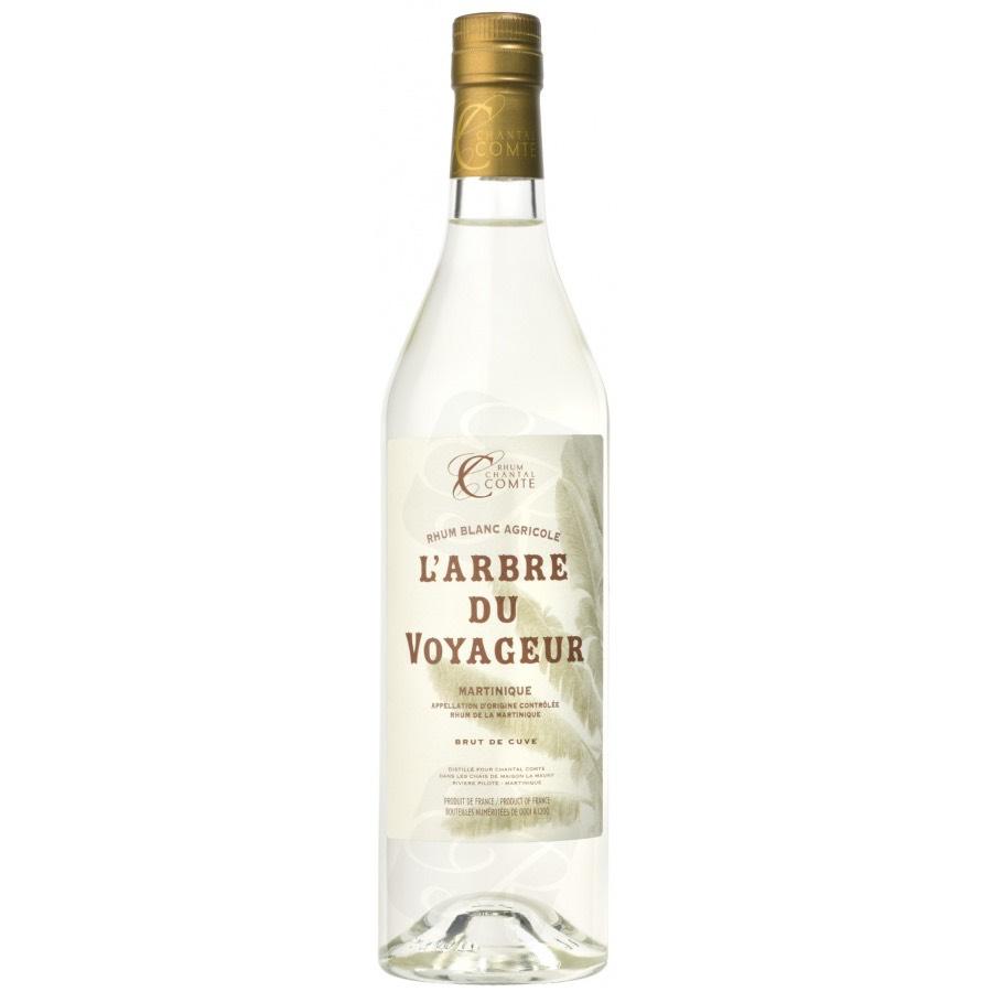 Bottle image of L'Arbre Du Voyageur Blanc