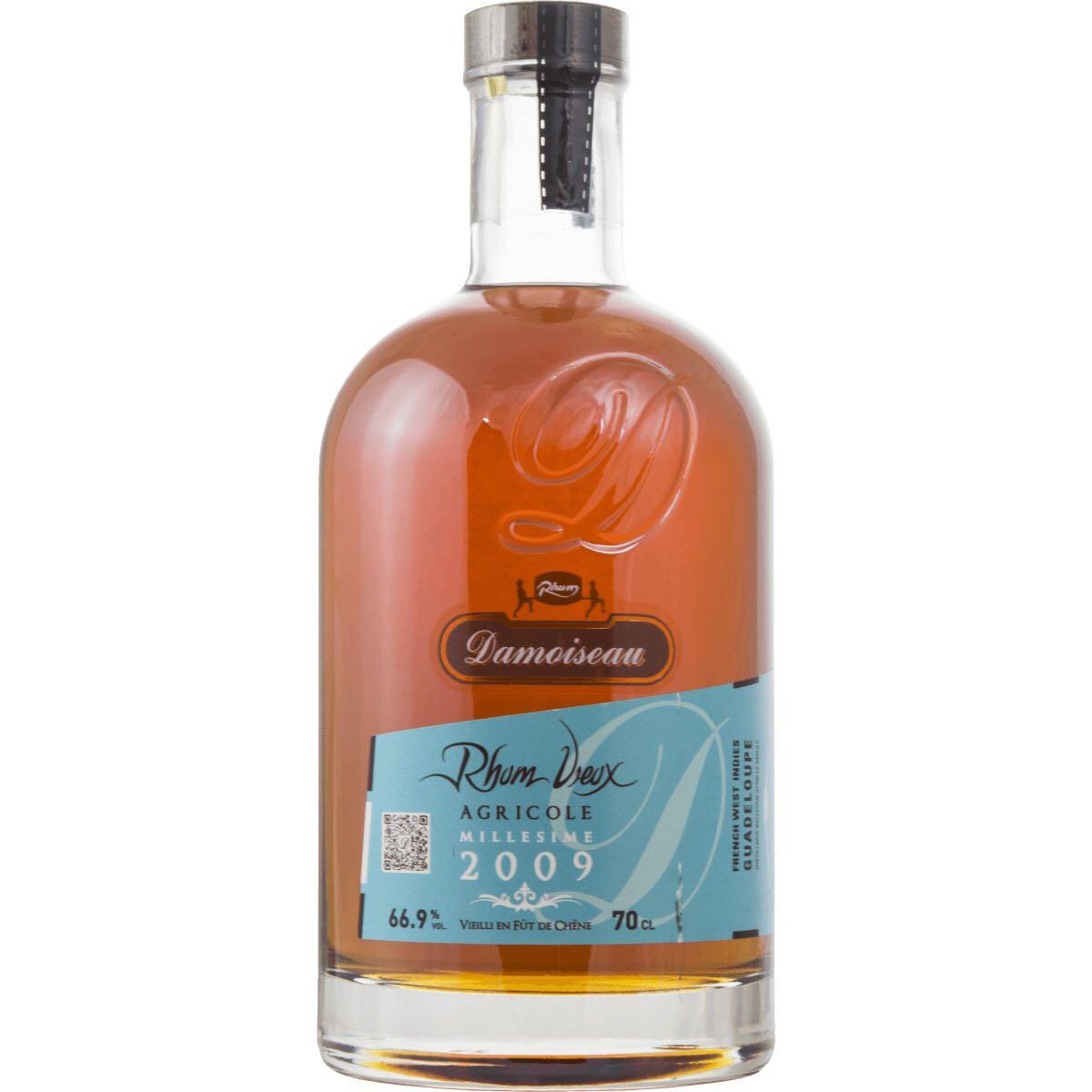 Bottle image of 2009
