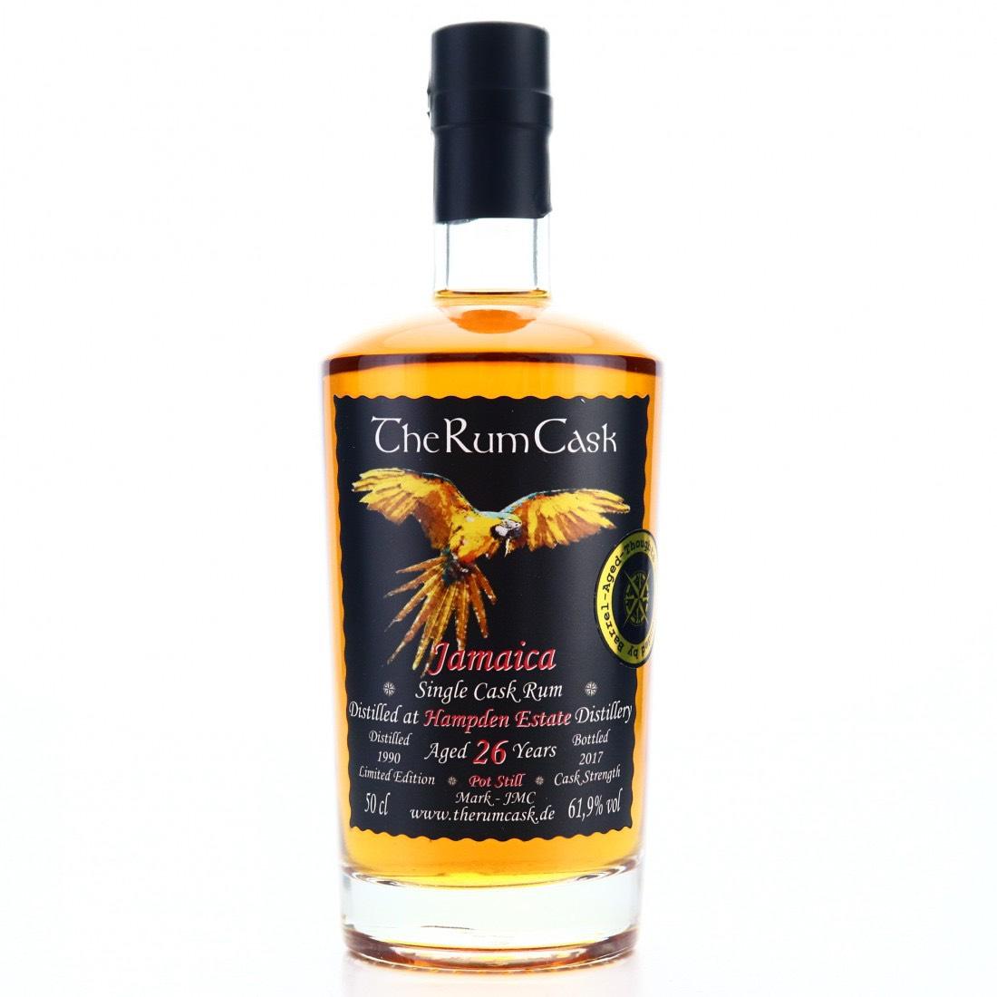 Bottle image of Jamaica C<>H