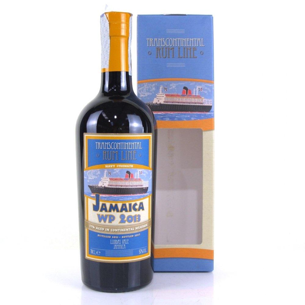 Bottle image of Jamaica