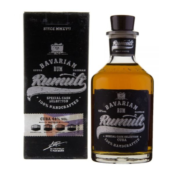 Bottle image of Rumult Special Cask Selection