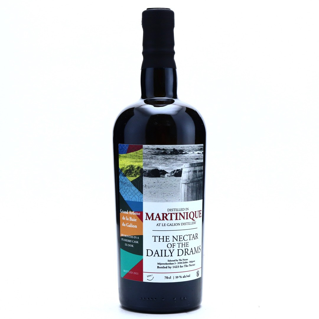 Bottle image of The Nectar Of The Daily Drams