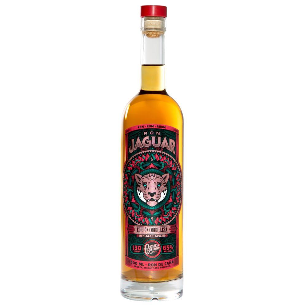 Bottle image of Edición Cordillera