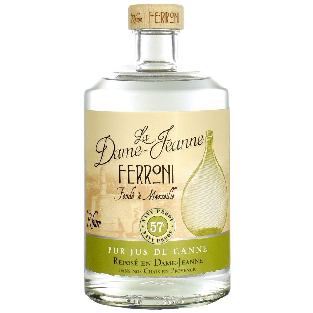 Bottle image of La Dame Jeanne