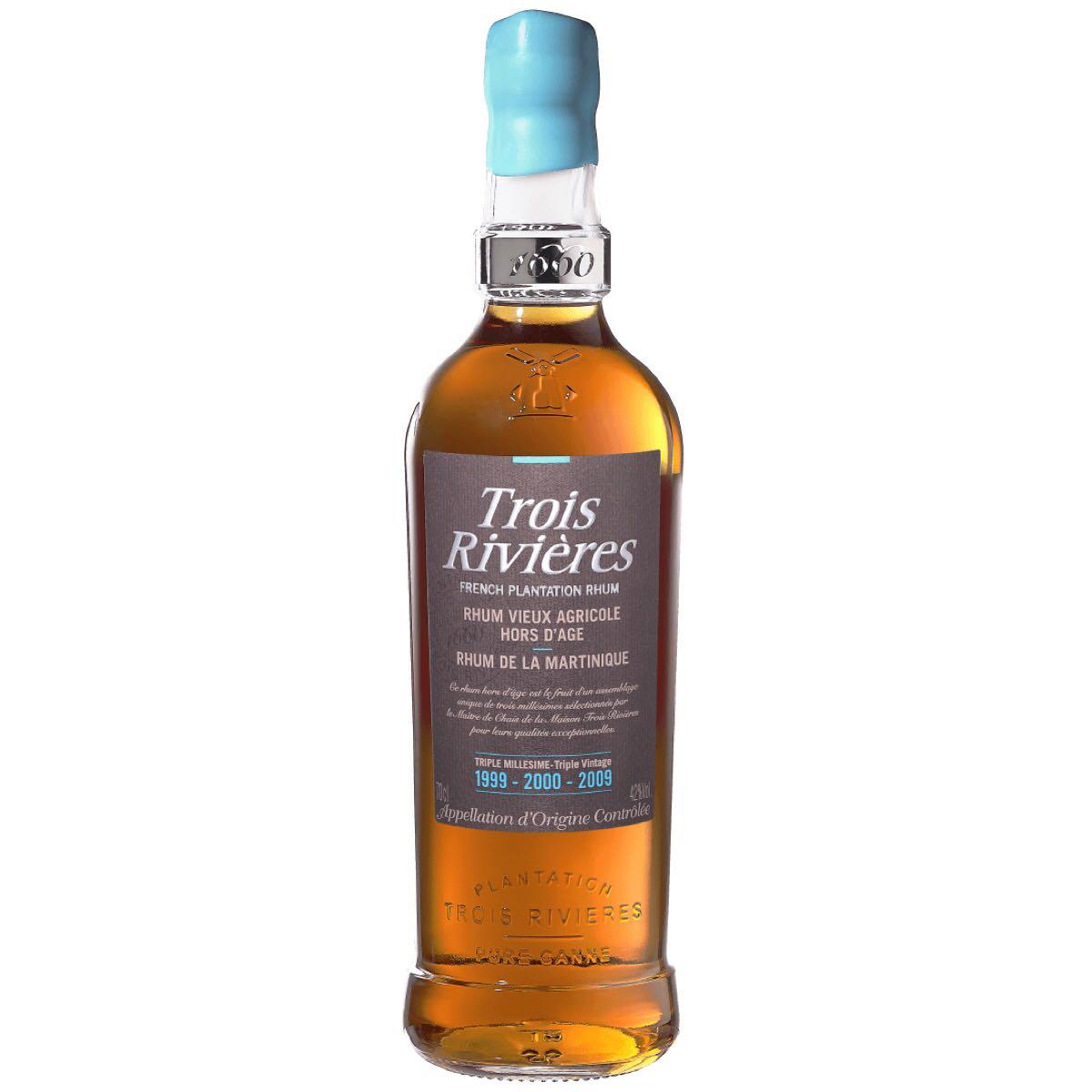Bottle image of Triple Millésime 1999-2000-2009