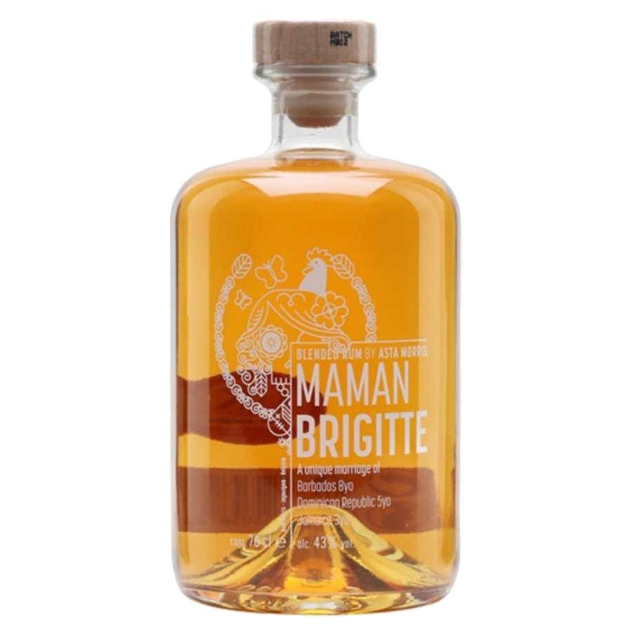Bottle image of Maman Brigitte
