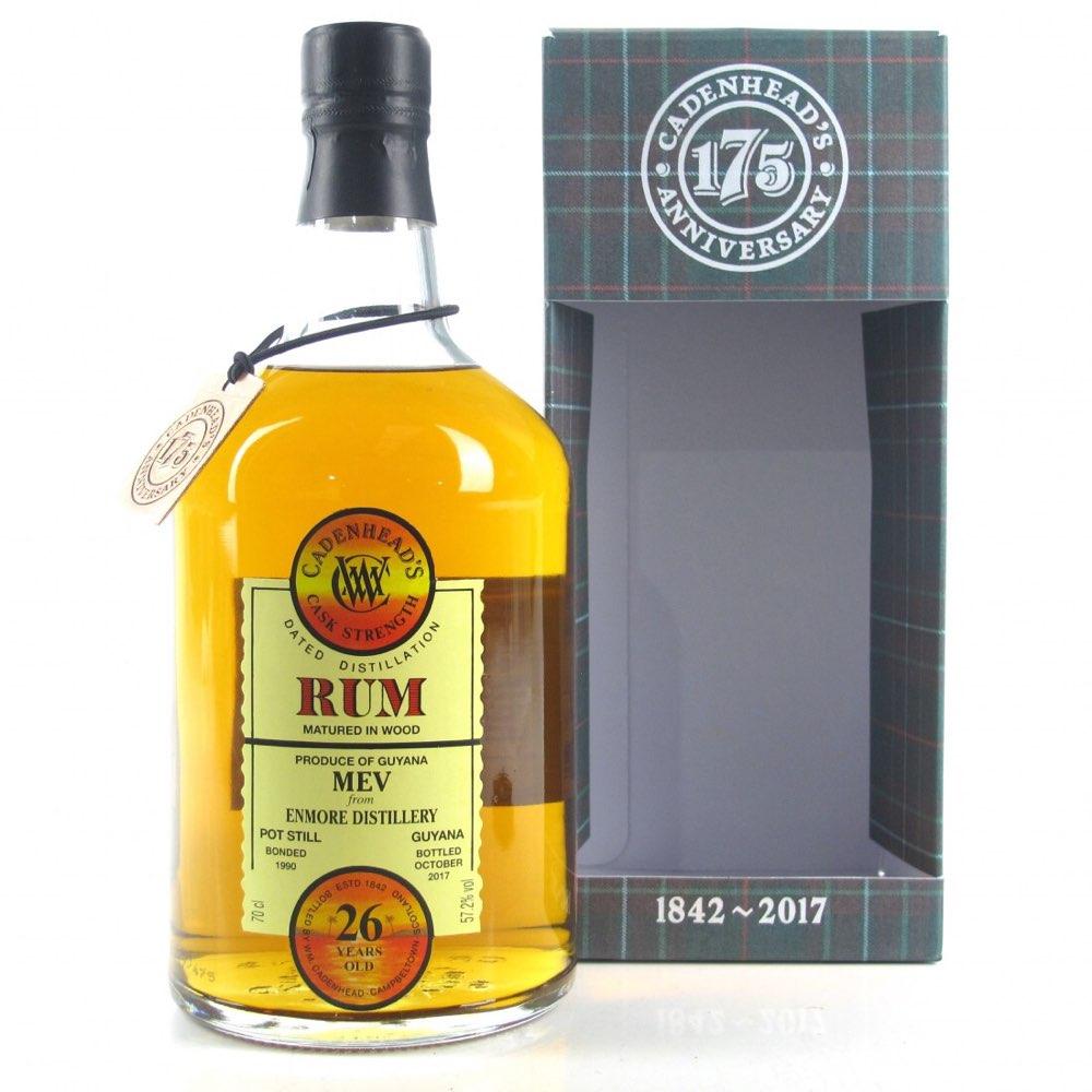 Bottle image of MEV