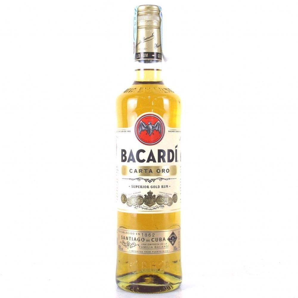 Bottle image of Carta Oro