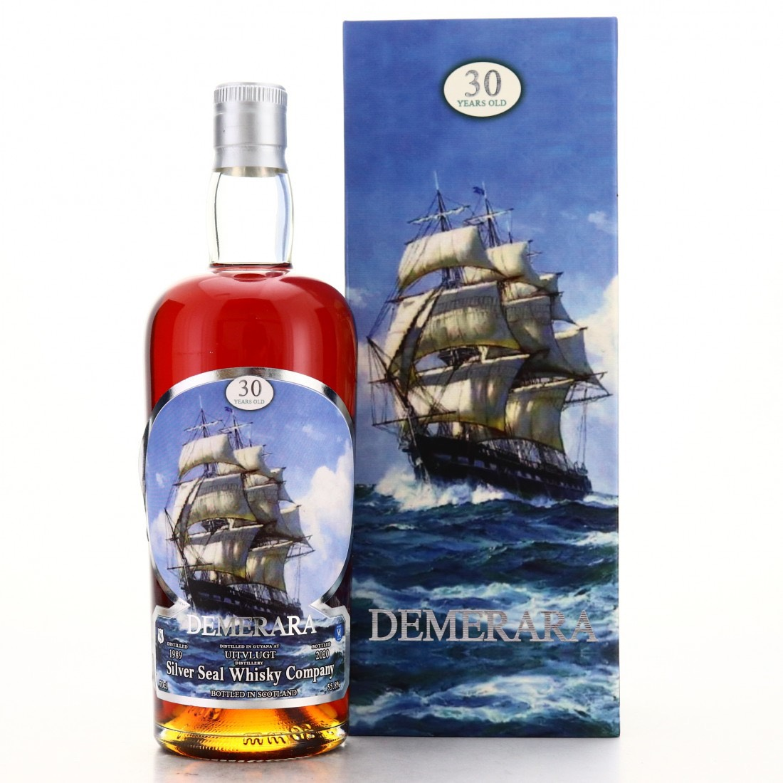 Bottle image of Demerara