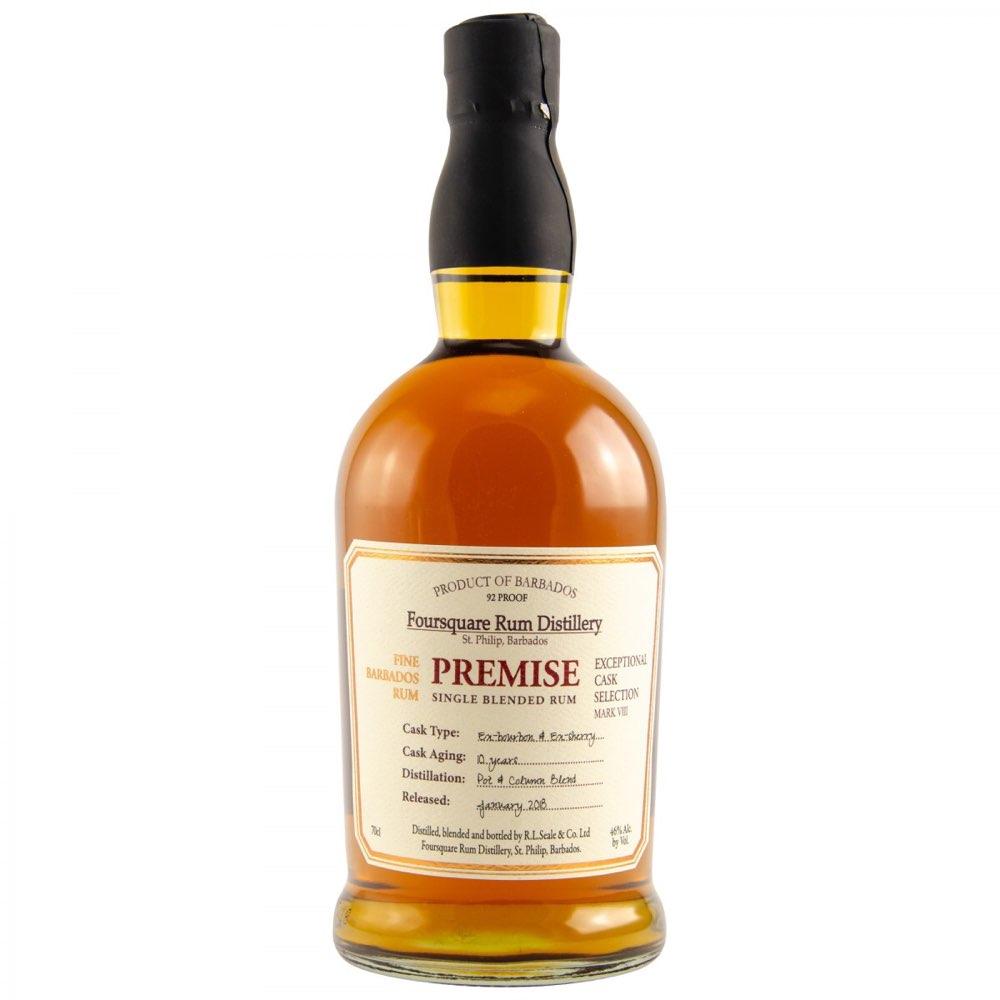 Bottle image of Exceptional Cask Selection VIII Premise