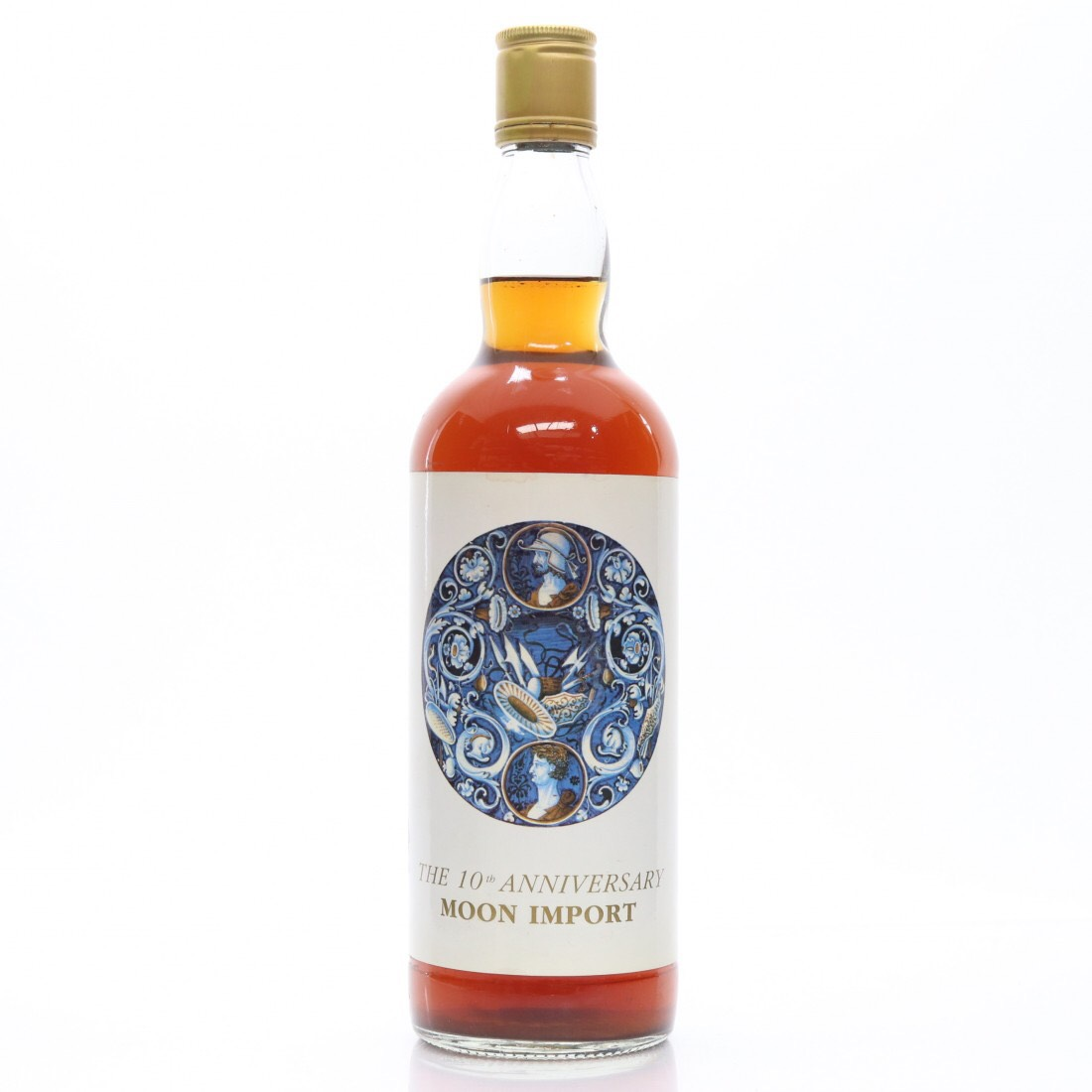 Bottle image of 10th Anniversary