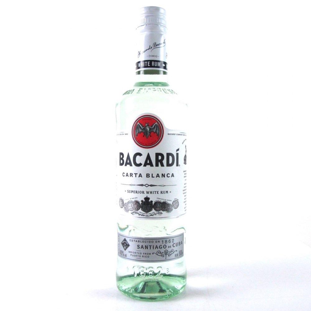 Bottle image of Carta Blanca