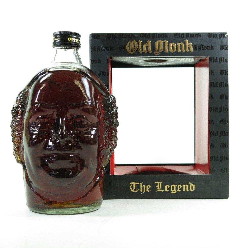 Bottle image of The Legend