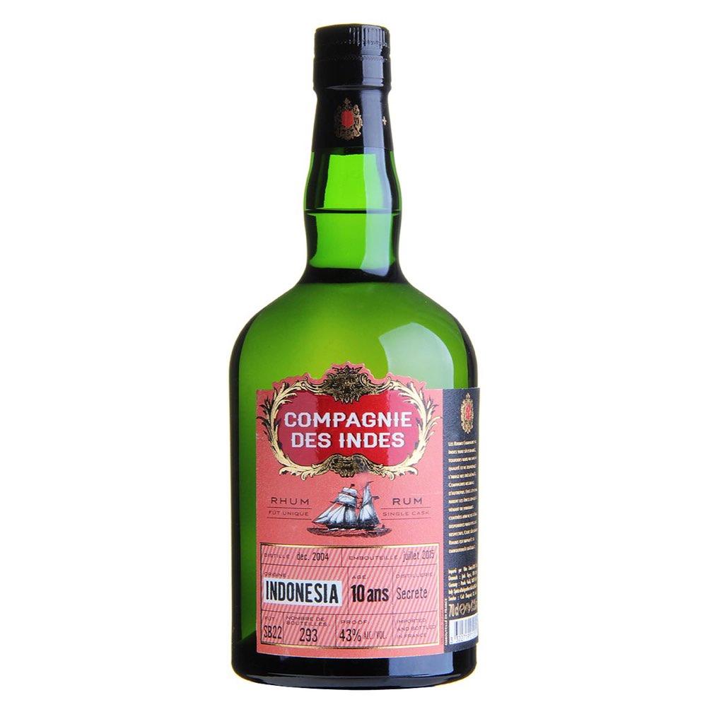 Bottle image of Indonesia